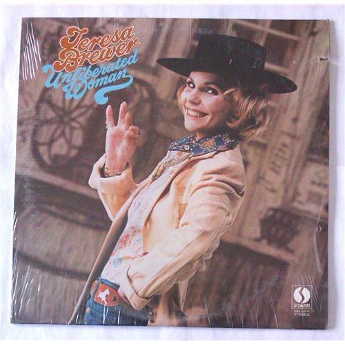 Виниловые пластинки  Teresa Brewer – Unliberated Woman / BSL1-0935 / Sealed в Vinyl Play магазин LP и CD  06138