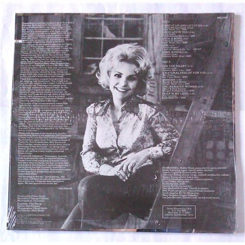 Картинка  Виниловые пластинки  Teresa Brewer – Unliberated Woman / BSL1-0935 / Sealed в  Vinyl Play магазин LP и CD   06138 1