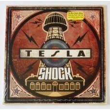 Tesla – Shock / B0029157-01 / Sealed