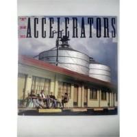 The Accelerators – The Accelerators / PRO-1246 / Sealed