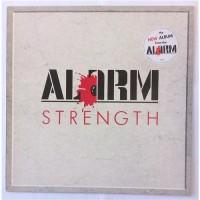 The Alarm – Strength / ILP 26673/ NOT FOR SALE
