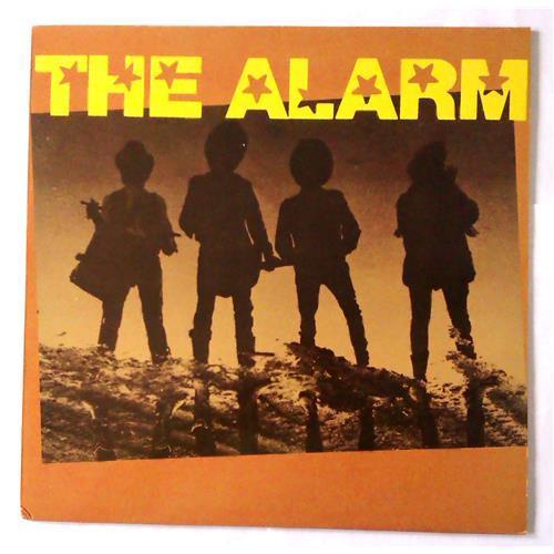 Виниловые пластинки  The Alarm – The Alarm / ILP 25573 в Vinyl Play магазин LP и CD  04702