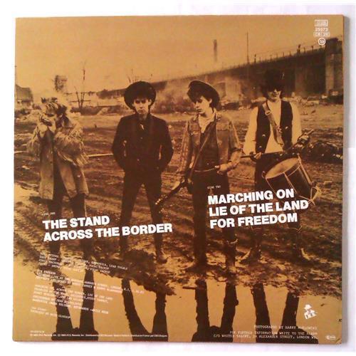 Картинка  Виниловые пластинки  The Alarm – The Alarm / ILP 25573 в  Vinyl Play магазин LP и CD   04702 1