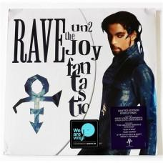 The Artist (Formerly Known As Prince) – Rave Un2 The Joy Fantastic / LTD / 19075913981 / Sealed