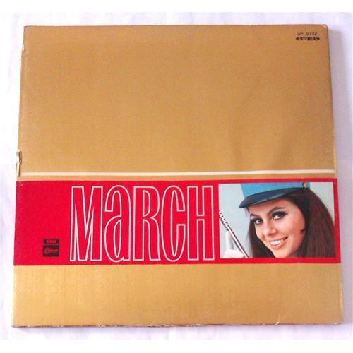 Виниловые пластинки  The Band Of HM Royal Marines, Harry Mortimer With The Grand Massed Band – March / OP 9732 в Vinyl Play магазин LP и CD  06318