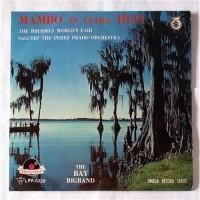 The Bay Big Band – Mambo In Ultra HI-FI / LPP-1028