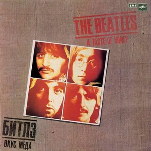 Виниловые пластинки  The Beatles – A Taste Of Honey / C60 23581 008 в Vinyl Play магазин LP и CD  01170