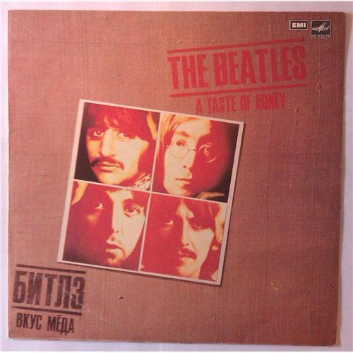 Виниловые пластинки  The Beatles – A Taste Of Honey / С60 23581 008 в Vinyl Play магазин LP и CD  03835