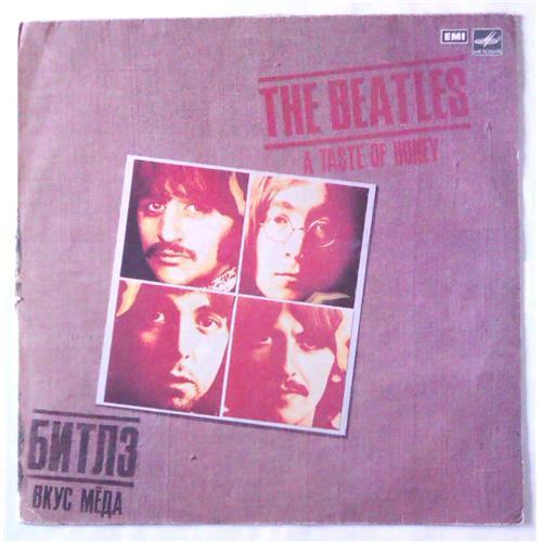 Виниловые пластинки  The Beatles – A Taste Of Honey / С60 23581 008 в Vinyl Play магазин LP и CD  05187