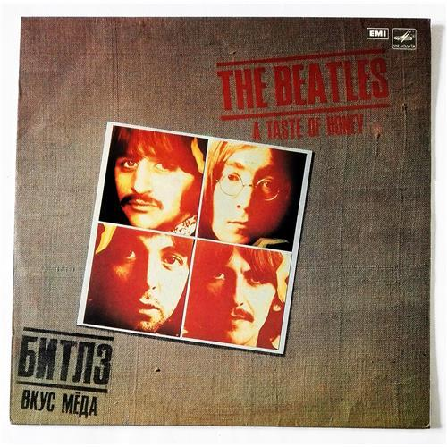 Виниловые пластинки  The Beatles – A Taste Of Honey / С60 23581 008 в Vinyl Play магазин LP и CD  09036
