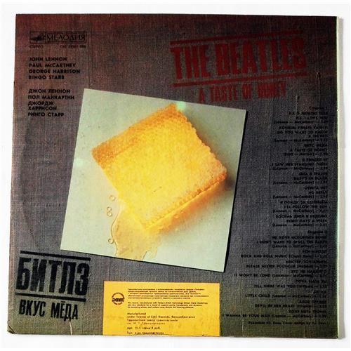 Картинка  Виниловые пластинки  The Beatles – A Taste Of Honey / С60 23581 008 в  Vinyl Play магазин LP и CD   09036 1
