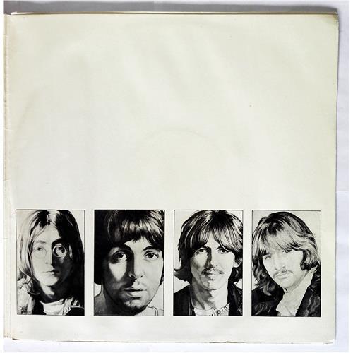 Картинка  Виниловые пластинки  The Beatles – Битлз / П91 0009 в  Vinyl Play магазин LP и CD   08988 2