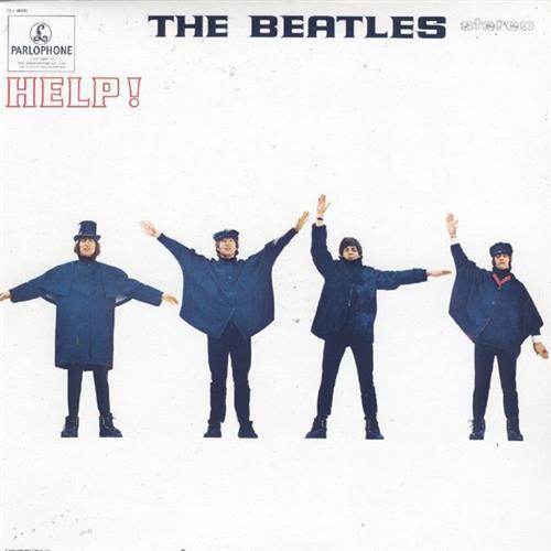 Виниловые пластинки  The Beatles – Help! / CLJ-46439 / Sealed в Vinyl Play магазин LP и CD  01605