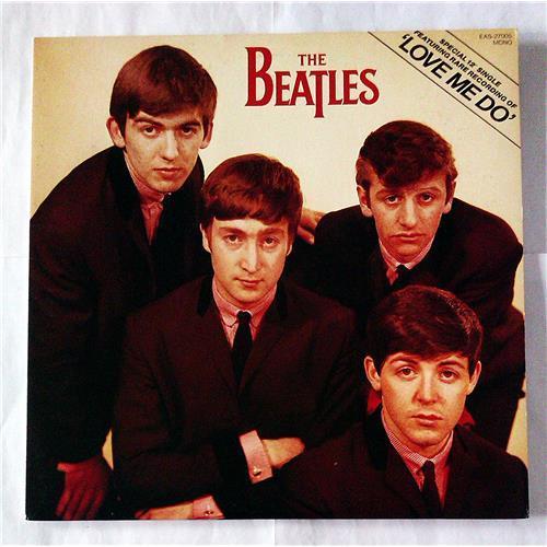 Виниловые пластинки  The Beatles – Love Me Do / EAS-27005 в Vinyl Play магазин LP и CD  07170