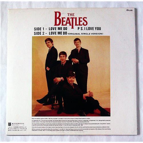 Картинка  Виниловые пластинки  The Beatles – Love Me Do / EAS-27005 в  Vinyl Play магазин LP и CD   07170 1