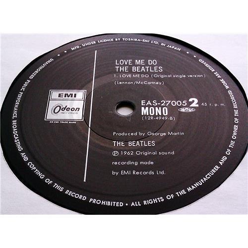 Картинка  Виниловые пластинки  The Beatles – Love Me Do / EAS-27005 в  Vinyl Play магазин LP и CD   07170 4