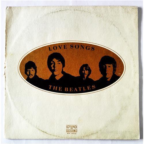 Виниловые пластинки  The Beatles – Love Songs / ВТА 1141/42 в Vinyl Play магазин LP и CD  08989