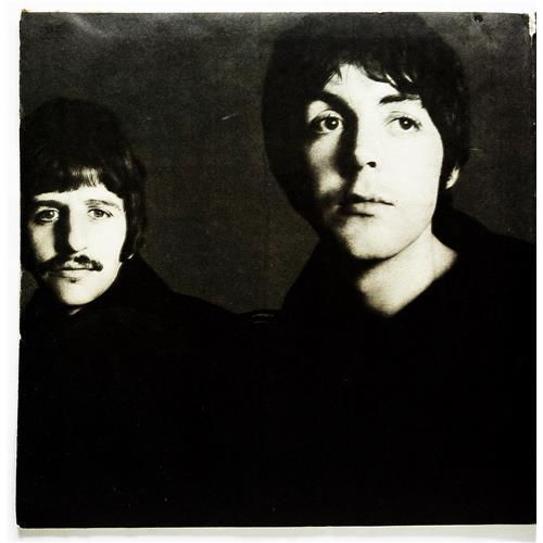 Картинка  Виниловые пластинки  The Beatles – Love Songs / ВТА 1141/42 в  Vinyl Play магазин LP и CD   08989 1