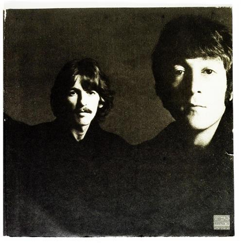 Картинка  Виниловые пластинки  The Beatles – Love Songs / ВТА 1141/42 в  Vinyl Play магазин LP и CD   08989 2