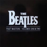 The Beatles – Past Masters. Volume One & Two / 1-91135 / Sealed