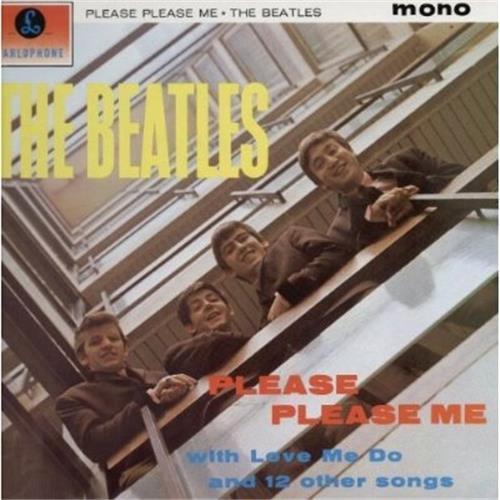 Виниловые пластинки  The Beatles – Please Please Me / CLJ-46435 / Sealed в Vinyl Play магазин LP и CD  01609