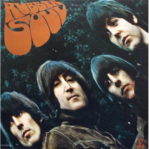 Виниловые пластинки  The Beatles – Rubber Soul / CLJ-46440 / Sealed в Vinyl Play магазин LP и CD  01607