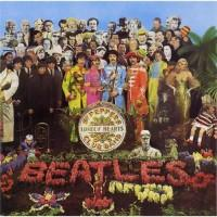 The Beatles – Sgt. Pepper's Lonely Hearts Club Band / C1-46442 / Sealed
