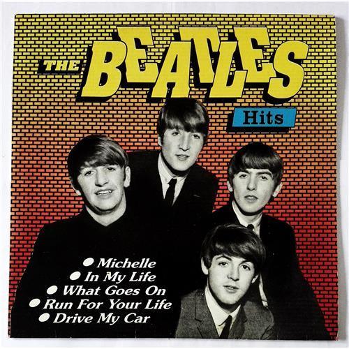 Виниловые пластинки  The Beatles – The Beatles Hits / A90-00827 в Vinyl Play магазин LP и CD  09035