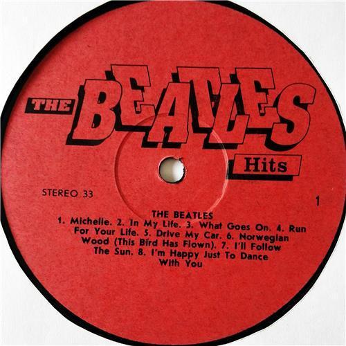 Картинка  Виниловые пластинки  The Beatles – The Beatles Hits / A90-00827 в  Vinyl Play магазин LP и CD   09035 2