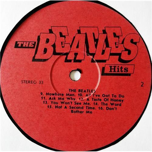 Картинка  Виниловые пластинки  The Beatles – The Beatles Hits / A90-00827 в  Vinyl Play магазин LP и CD   09035 3