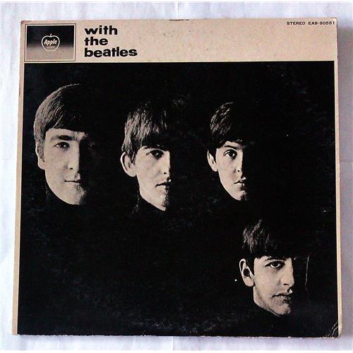 Виниловые пластинки  The Beatles – With The Beatles / EAS-80551 в Vinyl Play магазин LP и CD  07165
