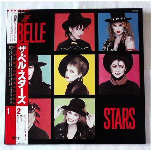 Виниловые пластинки  The Belle Stars – The Belle Stars / VIL-6032 в Vinyl Play магазин LP и CD  07228
