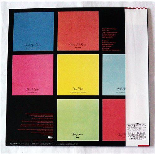 Картинка  Виниловые пластинки  The Belle Stars – The Belle Stars / VIL-6032 в  Vinyl Play магазин LP и CD   07228 1