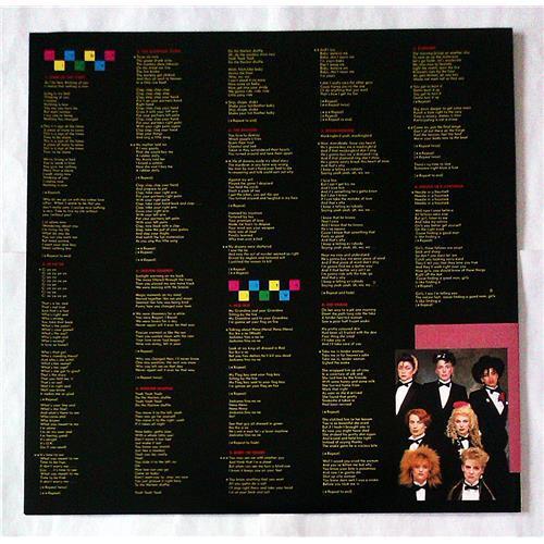 Картинка  Виниловые пластинки  The Belle Stars – The Belle Stars / VIL-6032 в  Vinyl Play магазин LP и CD   07228 3