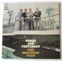 The Brothers Four – Today And Yesterday / SONX 60023