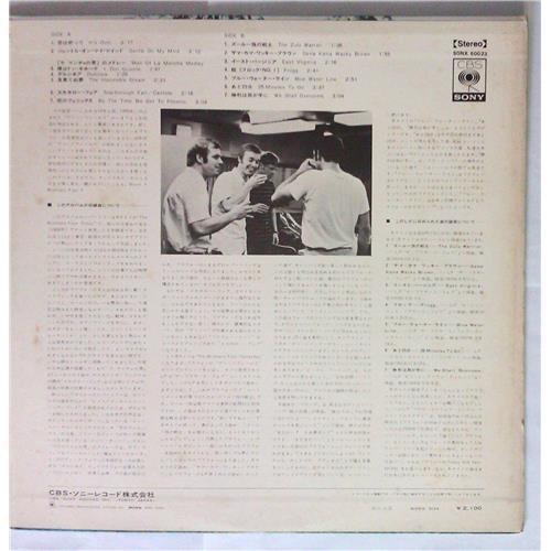Картинка  Виниловые пластинки  The Brothers Four – Today And Yesterday / SONX 60023 в  Vinyl Play магазин LP и CD   05583 2
