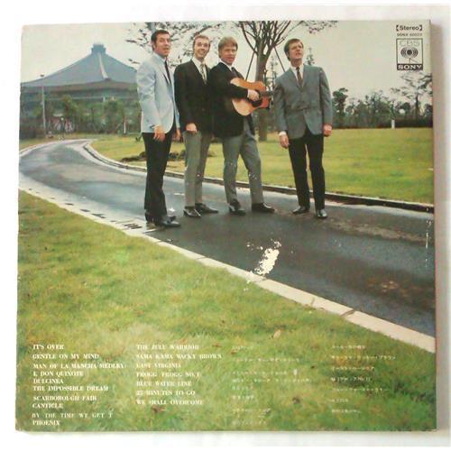 Картинка  Виниловые пластинки  The Brothers Four – Today And Yesterday / SONX 60023 в  Vinyl Play магазин LP и CD   05583 3