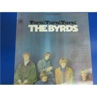 The Byrds – Turn! Turn! Turn! / CL 2454