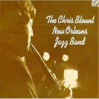 The Chris Blount New Orleans Jazz Band – Maybe Another Day... / LA5005