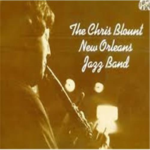 Виниловые пластинки  The Chris Blount New Orleans Jazz Band – Maybe Another Day... / LA5005 в Vinyl Play магазин LP и CD  02298