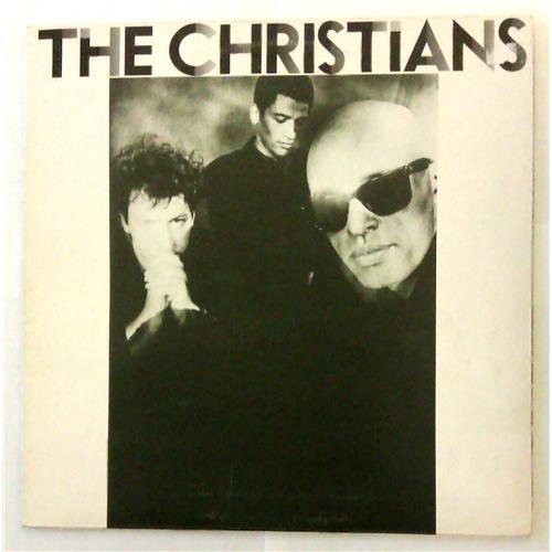 Виниловые пластинки  The Christians – The Christians / ILPS 9876 в Vinyl Play магазин LP и CD  04805
