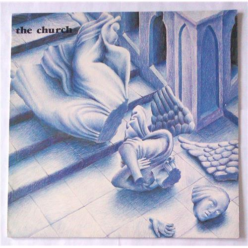 Виниловые пластинки  The Church – The Church / CALS 130 в Vinyl Play магазин LP и CD  05003