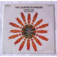 The Country Ramblers – The Country Ramblers Sing Cattle Call And Other Songs Made Famous By Eddy Arnold / CAS-2442