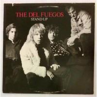 The Del Fuegos – Stand Up / 9 25540-1
