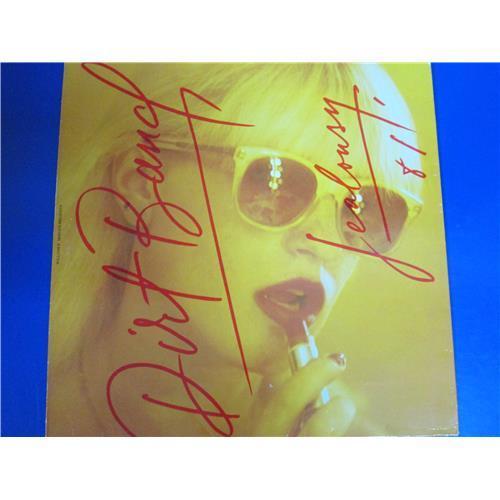 Виниловые пластинки  The Dirt Band – Jealousy / 1A 064-400025 в Vinyl Play магазин LP и CD  04096