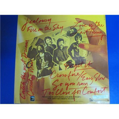 Картинка  Виниловые пластинки  The Dirt Band – Jealousy / 1A 064-400025 в  Vinyl Play магазин LP и CD   04096 1