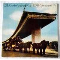 The Doobie Brothers – The Captain And Me / P-10128W