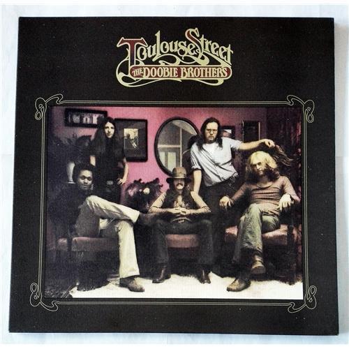 Виниловые пластинки  The Doobie Brothers – Toulouse Street / P-8284W в Vinyl Play магазин LP и CD  07681