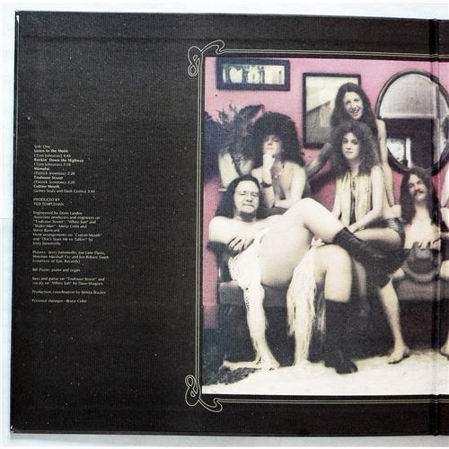 Картинка  Виниловые пластинки  The Doobie Brothers – Toulouse Street / P-8284W в  Vinyl Play магазин LP и CD   07681 1