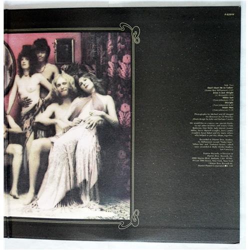 Картинка  Виниловые пластинки  The Doobie Brothers – Toulouse Street / P-8284W в  Vinyl Play магазин LP и CD   07681 2